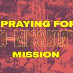 Praying for Co-Mission's Vision thumb